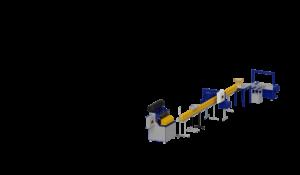 МВС Мехатроника. Автоматические линии розлива в канистры
