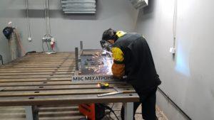 МВС Мехатроника. Изготовление линий розлива и весовых дозаторов